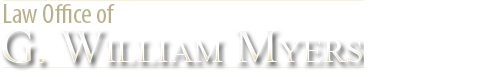 Law Office of G. William Myers logo